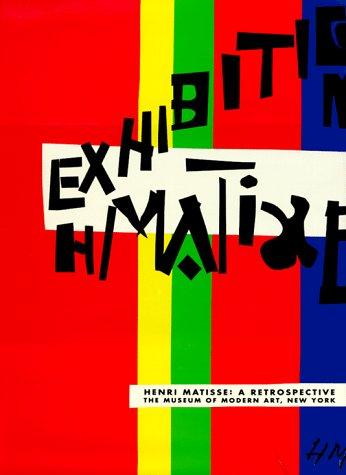 9780810961166: Henri Matisse: A Retrospective