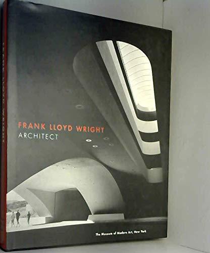 9780810961227: Frank Lloyd Wright: Architect