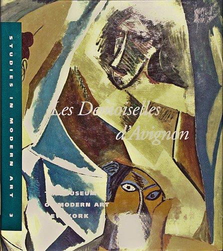 9780810961258: Les Demoiselles D'Avignon