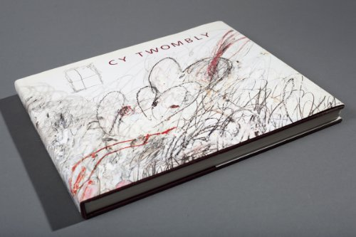 9780810961296: CY TWOMBLY . : A RETORSPECTIVE (Hors Diffusion)