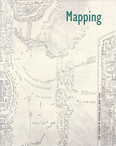 9780810961401: Mapping