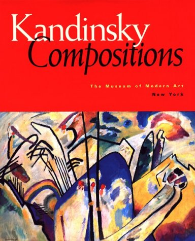 9780810961425: Kandinsky Compositions