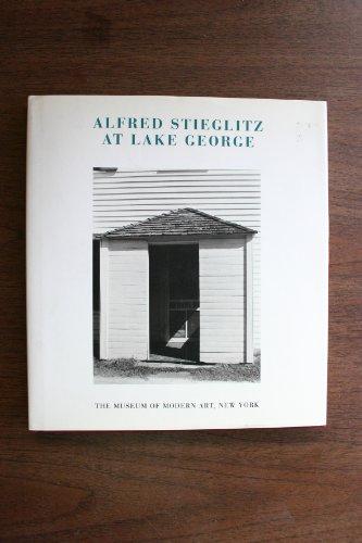 9780810961494: Alfred Stieglitz at Lake George