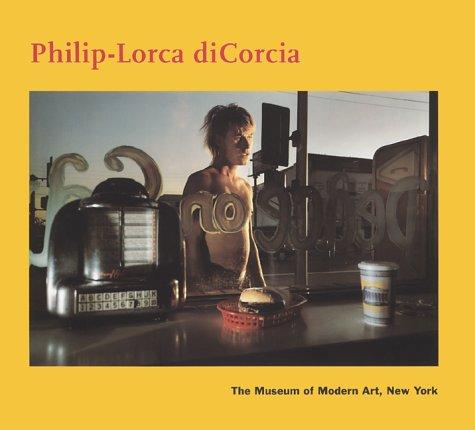 9780810961517: Philip-Lorca Dicorcia (Contemporaries : A Photography Series)
