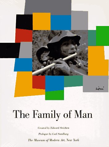 9780810961692: The Family of Man