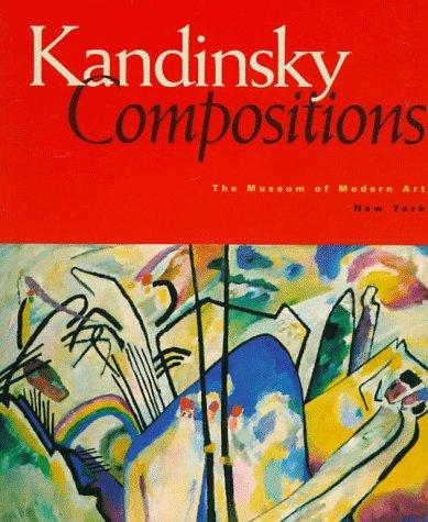 9780810961807: Kandinsky Compositions