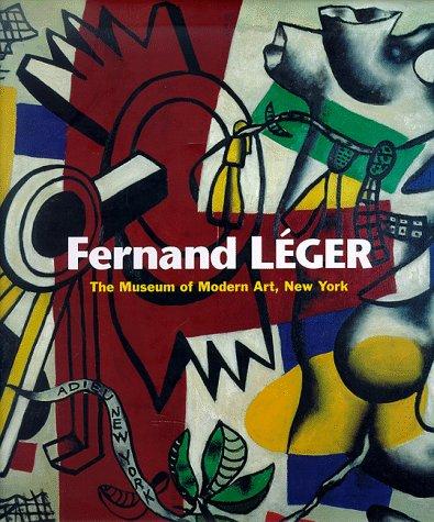 9780810961852: Fernand Leger