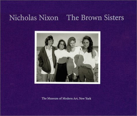 9780810962002: The Brown Sisters (Museum of Modern Art Books)