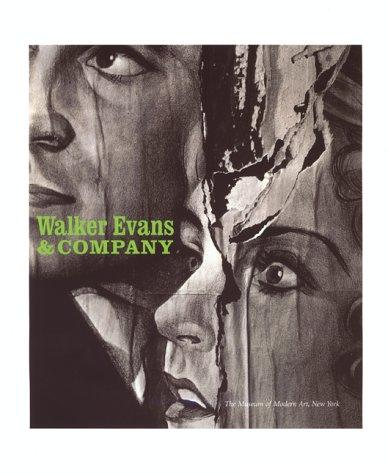 9780810962064: Walker Evans & Company