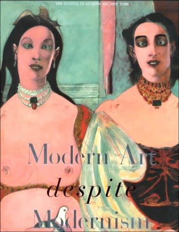 9780810962071: Modern Art Despite Modernism