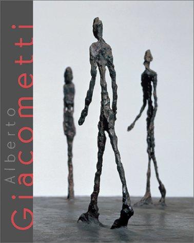 Alberto Giacometti: Christian Klemm; Carolyn Lachner; Tobia Bezzola; Anne Umland