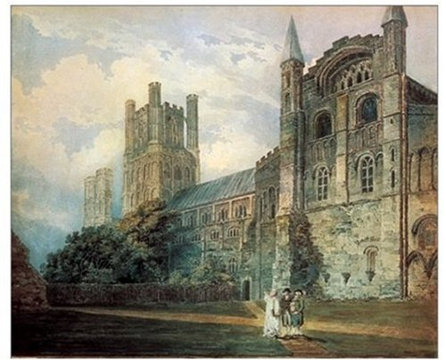 Thomas Girtin and the Art of Watercolor: Smith, Greg; Smith, Greg