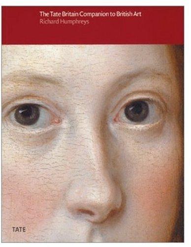 9780810962590: The Tate Britian Companion to British Art