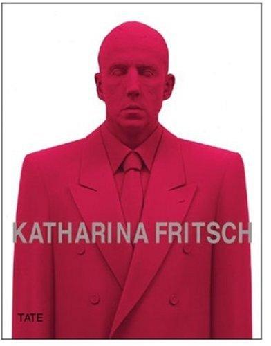 9780810962682: Katharina Fritsch