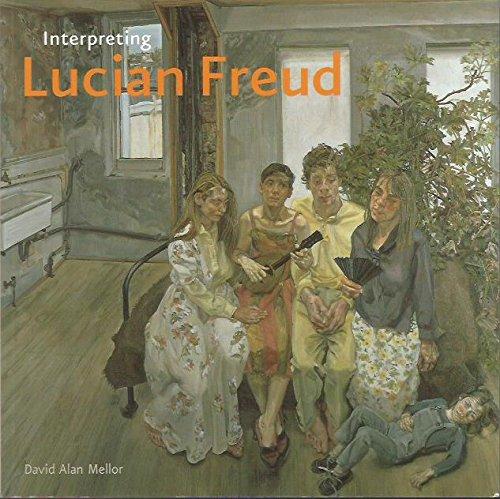 INTERPRETING LUCIAN FREUD: DAVID ALAN MELLOR