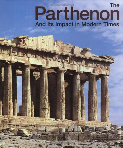 9780810963146: The Parthenon and its Impact in Modern Times