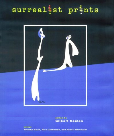 Surrealist Prints: Timothy Baum, Riva