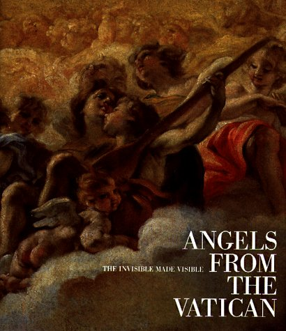Angels from the Vatican. The Invisible Made Visible