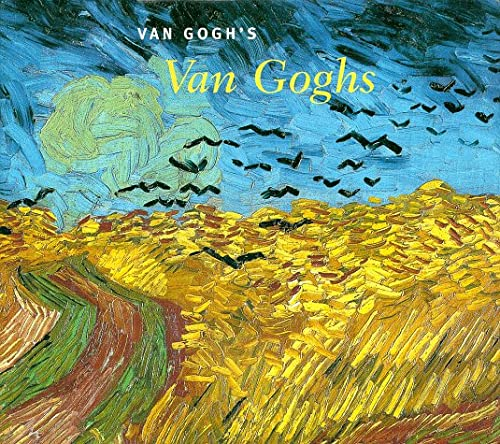 Van Gogh And The Colors Of The Night - Isbn:9780870707377 - image 3