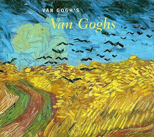 Van Gogh's Van Goghs: Kendall, Richard