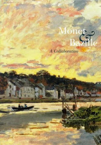 9780810963849: Monet and Bazille