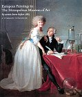 European Paintings in the Metropolitan Museum of Art by Artists Born Before 1865: A Summary ...