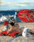 9780810964372: American Impressionism and Realism: The Painting of Modern Life, 1885-1915