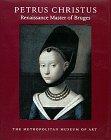 9780810964822: Petrus Christus: Renaissance Master of Bruges.