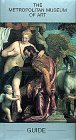 9780810964860: The Metropolitan Museum of Art Guide