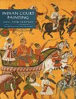 9780810965089: Indian Court Painting: 16th-19th Century
