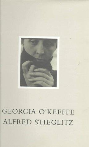 9780810965119: Georgia O'Keeffe: a Portrait by Alfred Stieglitz
