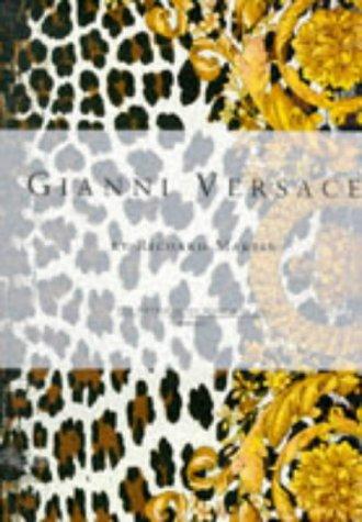 9780810965218: Gianni Versace (Bijoux-Mode-Tex)