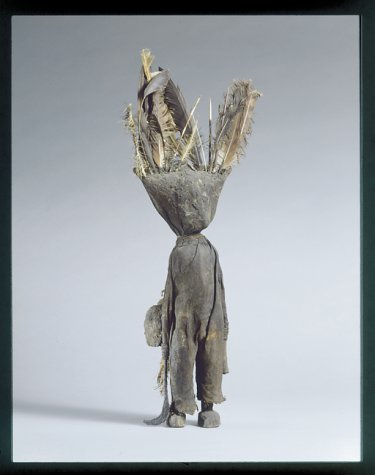 Art and Oracle: African Art and Rituals of Divination (Metropolitan Museum of Art Publications): La...