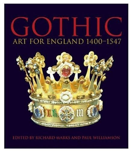 9780810965577: Gothic: Art for England: 1400-1547