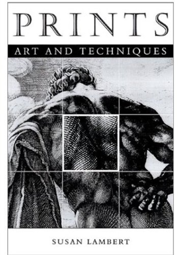 9780810965775: Prints: Art and Techniques (Victoria and Albert Museum Catalogues)
