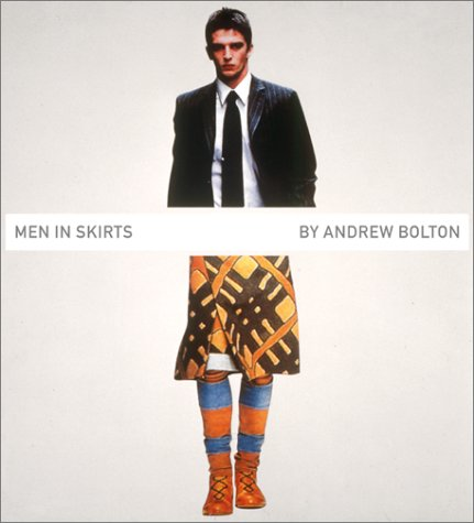 9780810965911: Men in Skirts