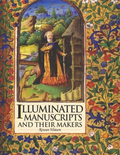 9780810966062: Illuminated Manuscripts and Their Makers