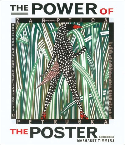 9780810966154: Power of the Poster