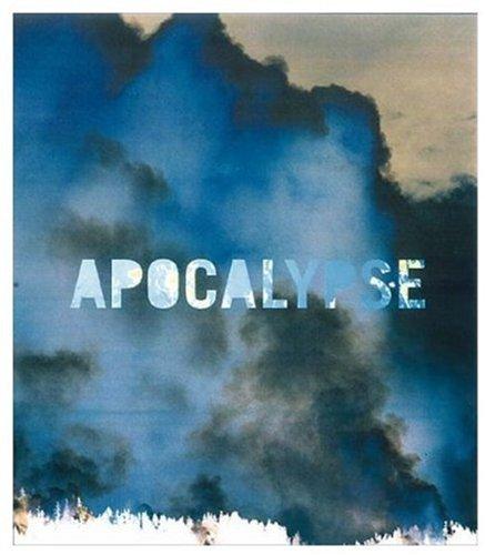 9780810966321: Apocalypse