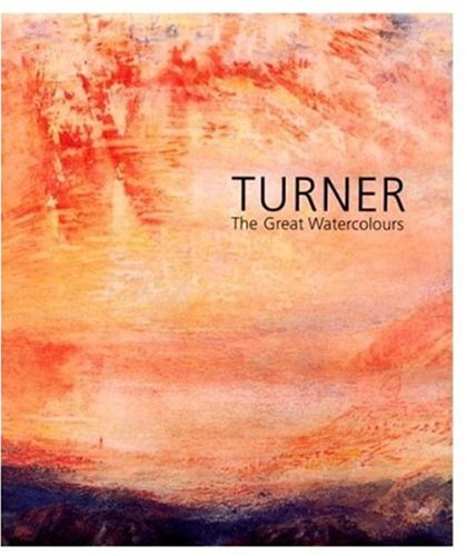 9780810966345: Turner: The Great Watercolours