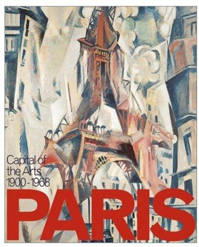 9780810966390: Paris: Capital of the Arts