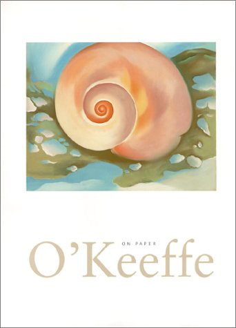 okeeffe on paper national gallery of art publications