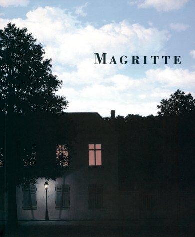 Magritte (0810967006) by Gary Garrels