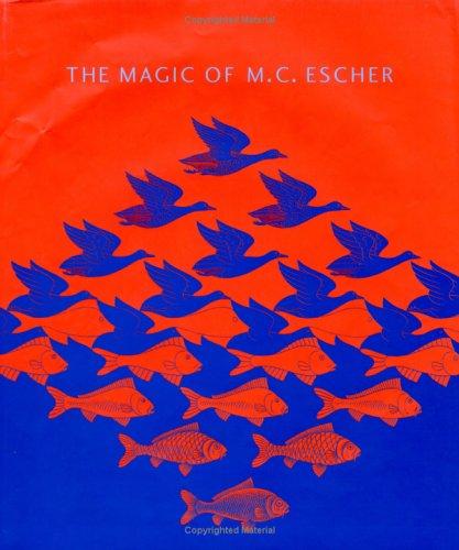 9780810967205: The Magic of M. C. Escher