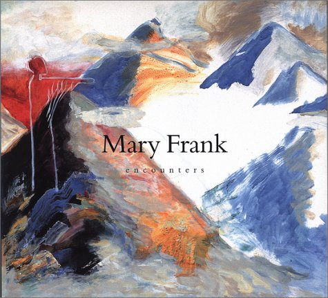 Mary Frank: Encounters: Nochlin, Linda