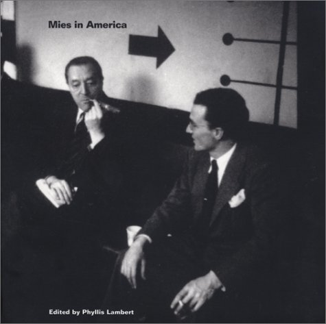 9780810967281: Mies in America