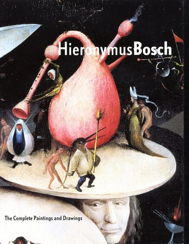 9780810967359: Hieronymus Bosch: The Complete Paintings and Drawings