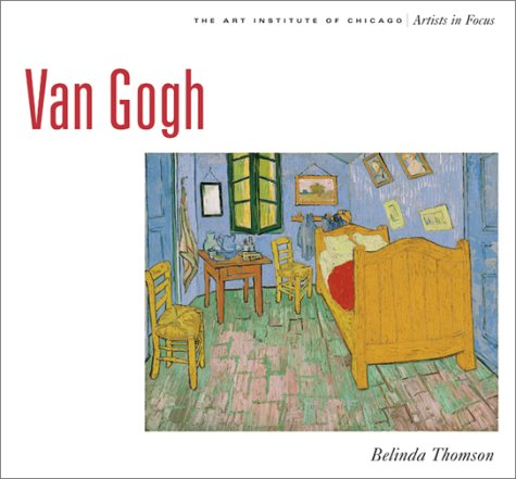 9780810967380: Van Gogh: Artist in Focus (Artists in Focus)