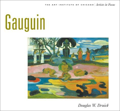 Gauguin: Salvesen, Britt; Gauguin,