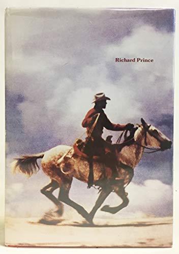 9780810968042: Richard Prince